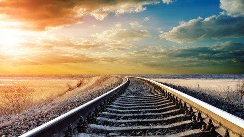 The Unbroken Train